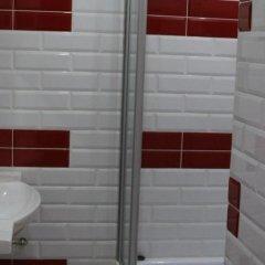 Гостиница «Жемчуг» в Сочи отзывы, цены и фото номеров - забронировать гостиницу «Жемчуг» онлайн ванная фото 3