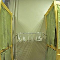 Хостел Измайлово Кровать в общем номере фото 3