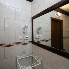 Гостиница Эден 3* Улучшенный номер с различными типами кроватей фото 17