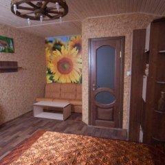 Bilya Richky Hotel сауна