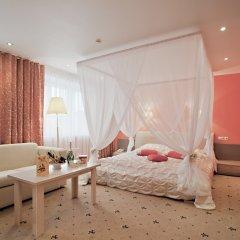 Гостиница Тагил комната для гостей