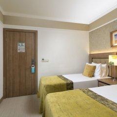 Innvista Hotels Belek 5* Стандартный семейный номер с 2 отдельными кроватями фото 3