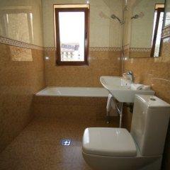 Гостиница Гала Плаза ванная фото 2