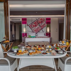 Rixos Premium Tekirova Турция, Кемер - 2 отзыва об отеле, цены и фото номеров - забронировать отель Rixos Premium Tekirova - All Inclusive онлайн питание