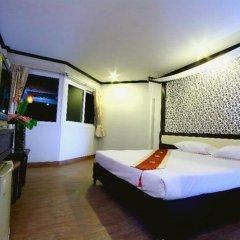 Отель The Loft Seaside Sriracha комната для гостей фото 2