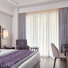 Отель Electra Metropolis 5* Номер Classic фото 2