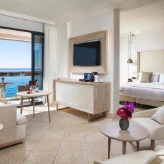 Отель Gran Melia Don Pepe 5* Люкс Grand с различными типами кроватей фото 2