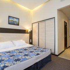 Гостиница Воронцовский 4* Номер Комфорт с различными типами кроватей