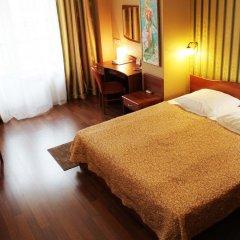 Гостиница Четыре Сезона 3* Улучшенный номер с разными типами кроватей фото 2