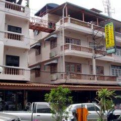 Отель Moonshine Place вид на фасад фото 2
