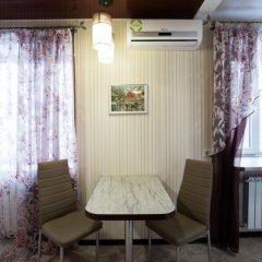 Апартаменты Esenina Street Apartment удобства в номере
