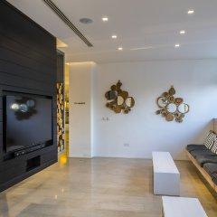 Отель Cavo Maris Beach Кипр, Протарас - 12 отзывов об отеле, цены и фото номеров - забронировать отель Cavo Maris Beach онлайн фото 21