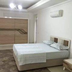 Отель Ocean Villas Белек комната для гостей фото 2