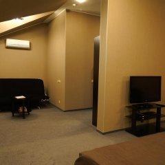 Гостиница Медведь комната для гостей фото 14