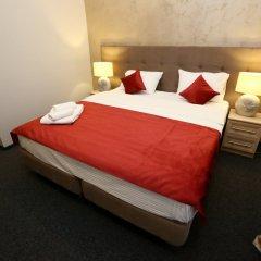 Гостиница Эден 3* Улучшенный номер с различными типами кроватей фото 2