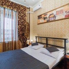 Гостиница Royal Capital 3* Стандартный номер с различными типами кроватей фото 4