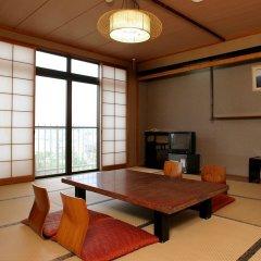 Отель Aso Uchinomaki Onsen Kintoki Минамиогуни комната для гостей