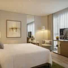 Отель Al Bandar Arjaan by Rotana 4* Стандартный номер с различными типами кроватей фото 2