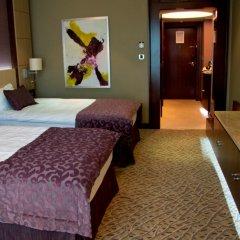 Kharkiv Palace Hotel 5* Номер категории Премиум с различными типами кроватей