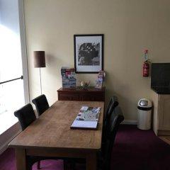 Отель Royal Mile Residence Великобритания, Эдинбург - отзывы, цены и фото номеров - забронировать отель Royal Mile Residence онлайн комната для гостей фото 5
