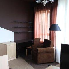 Гостиница Берега комната для гостей