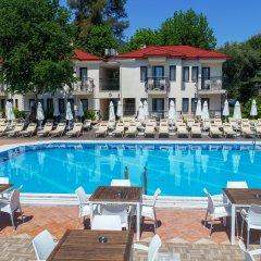 Liberty Hotels Oludeniz Турция, Олудениз - 1 отзыв об отеле, цены и фото номеров - забронировать отель Liberty Hotels Oludeniz онлайн фото 19