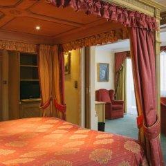 Hotel Klosterbraeu 5* Люкс повышенной комфортности фото 3