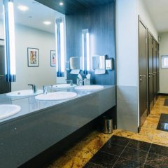 Отель DoubleTree by Hilton Tyumen Тюмень ванная