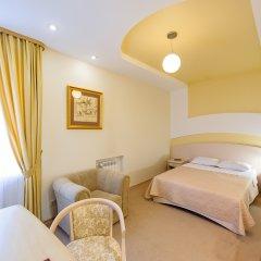 Гостиница Олимпия в Саранске 9 отзывов об отеле, цены и фото номеров - забронировать гостиницу Олимпия онлайн Саранск комната для гостей фото 3