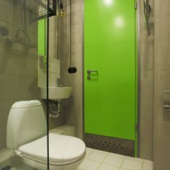 Хостел Suffix Калининград ванная