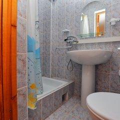 Гостиница Vek Guest House в Ольгинке отзывы, цены и фото номеров - забронировать гостиницу Vek Guest House онлайн Ольгинка ванная фото 2