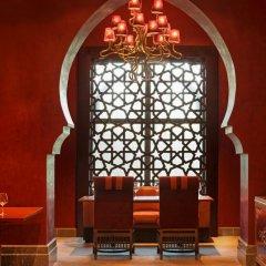 Отель Ajman Saray, A Luxury Collection Resort Аджман интерьер отеля фото 3