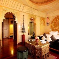 Отель The Baray Villa by Sawasdee Village 4* Стандартный номер с различными типами кроватей