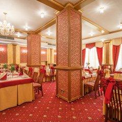 Отель Шери Холл Ростов-на-Дону питание
