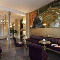 Отель Empereur Франция, Париж - 1 отзыв об отеле, цены и фото номеров - забронировать отель Empereur онлайн интерьер отеля фото 3