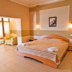 Hotel Perlyna комната для гостей фото 3