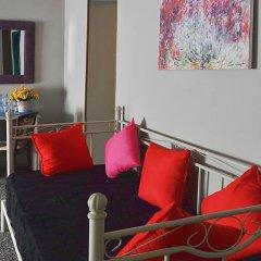 Art Hotel Claude Monet 4* Семейный люкс фото 2