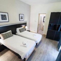 St. Julian's Bay Hotel 4* Семейный люкс фото 5