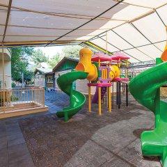 Отель Exelsior Beach Aparthotel детские мероприятия фото 2