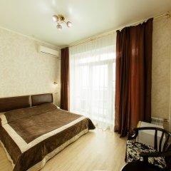 Гостиница Лайм 3* Стандартный номер с разными типами кроватей фото 4