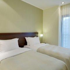 Adler Hotel&Spa 4* Полулюкс с 2 отдельными кроватями