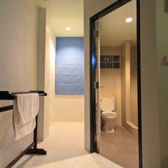 Отель Samui Econo Lodge Самуи ванная