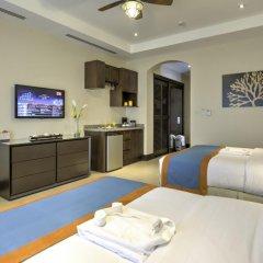 Casa Conde Beach Front Hotel - All Inclusive в номере