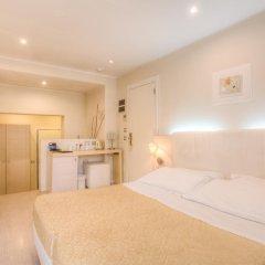 Ferretti Beach Hotel 4* Стандартный номер разные типы кроватей фото 2