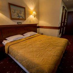Гостиница Медвежий угол комната для гостей фото 7