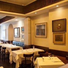 Отель Locanda Pandenus Brera Италия, Милан - отзывы, цены и фото номеров - забронировать отель Locanda Pandenus Brera онлайн питание
