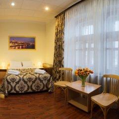 Гостиница Sultan na Rizhskom комната для гостей фото 3