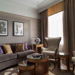 Гостиница Метрополь 5* Посольский люкс с различными типами кроватей фото 4