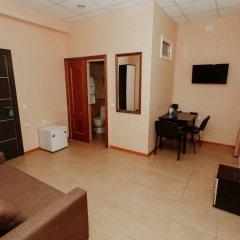 Отель Art 3* Стандартный номер фото 16