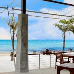 Отель Nakara Long Beach Resort Ланта пляж